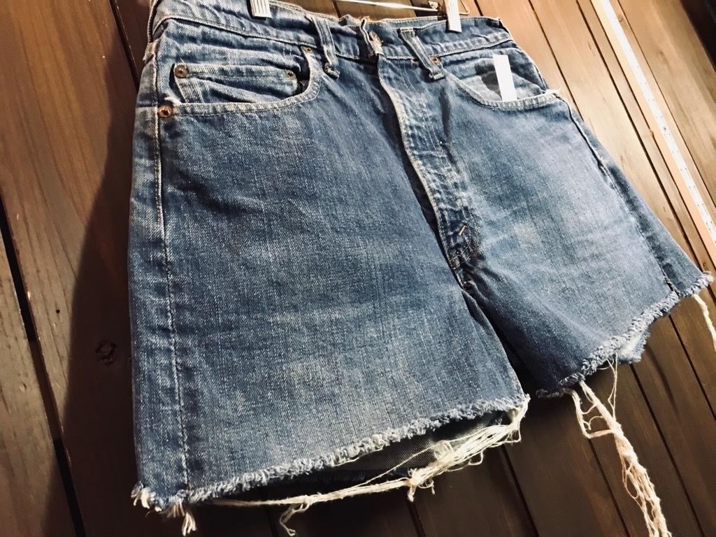 マグネッツ神戸店 3/20(水)Vintage Bottoms入荷! #1Vintage Denim Pants! Part1!!!_c0078587_15204774.jpg