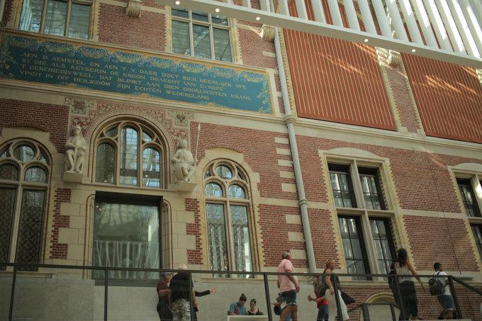 アムステルダム国立美術館_b0324291_01500322.jpg
