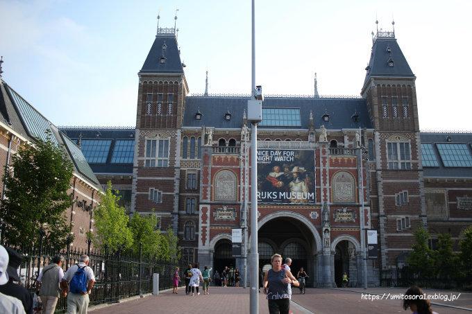アムステルダム国立美術館_b0324291_01500416.jpg