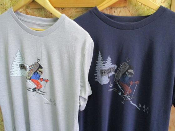 Teton Bros.×秀岳荘 コラボTシャツ発売!!_d0198793_18180476.jpg