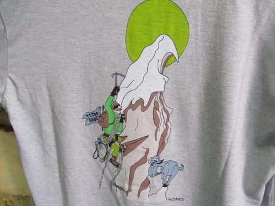 Teton Bros.×秀岳荘 コラボTシャツ発売!!_d0198793_18213810.jpg