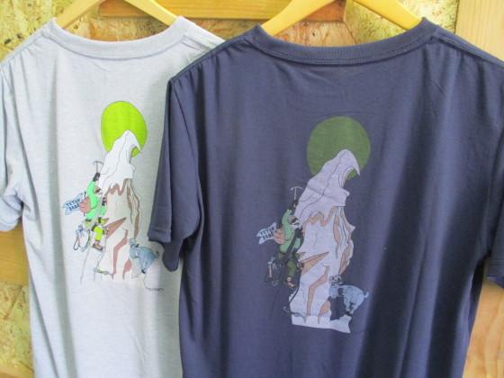Teton Bros.×秀岳荘 コラボTシャツ発売!!_d0198793_18222154.jpg