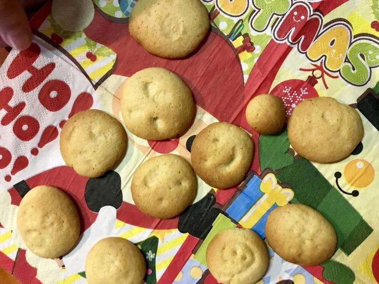 ホットケーキミックスでクッキー作り_c0100195_10263956.jpeg