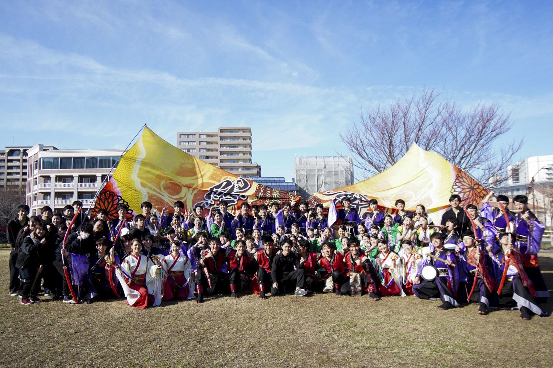 第19回浜松がんこ祭り『浜松学生連 鰻陀羅』_f0184198_23590984.jpg
