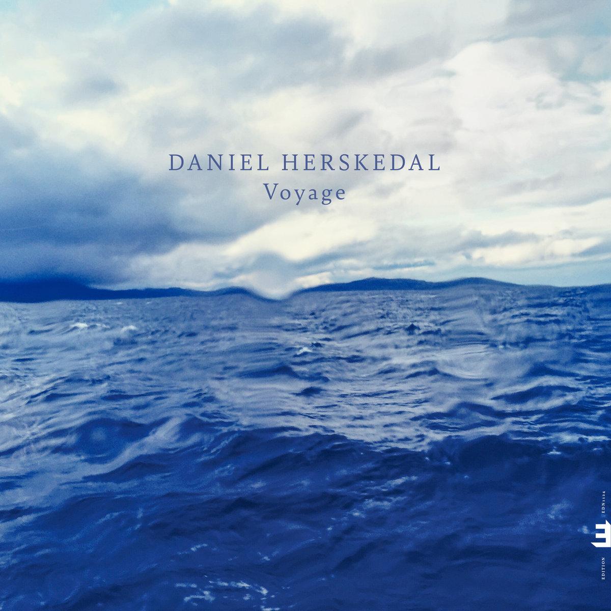 Daniel Herskedal 2019 新譜_e0081206_9241016.jpg