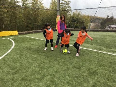ゆるUNO 3/17(日) at UNOフットボールファーム_a0059812_16111327.jpg