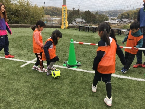 ゆるUNO 3/17(日) at UNOフットボールファーム_a0059812_16112019.jpg