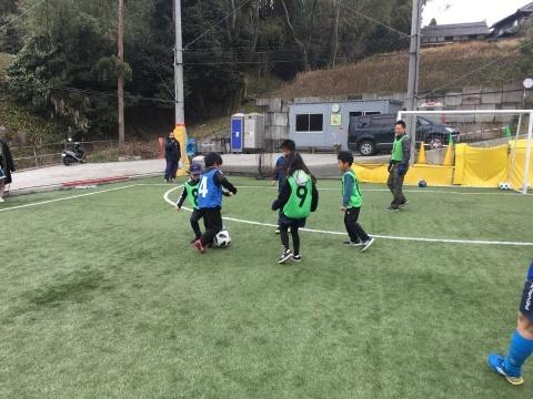 ゆるUNO 3/17(日) at UNOフットボールファーム_a0059812_16144830.jpg