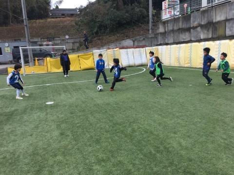 ゆるUNO 3/17(日) at UNOフットボールファーム_a0059812_16153581.jpg