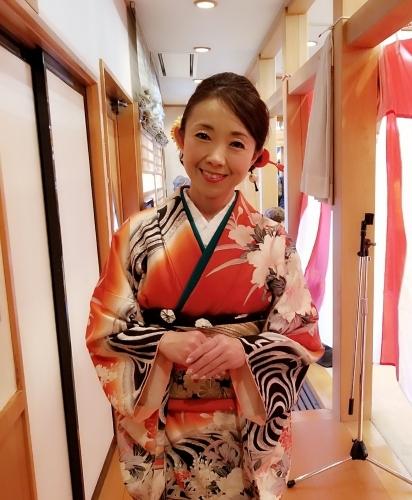 17日 神奈川海老名「龍峰寺」観音祭_f0165126_15060249.jpg
