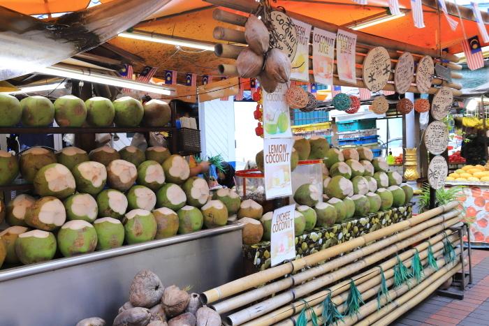 チャイナタウン/セントラル・マーケット マレーシア旅行 - 16 -_f0348831_21044337.jpg