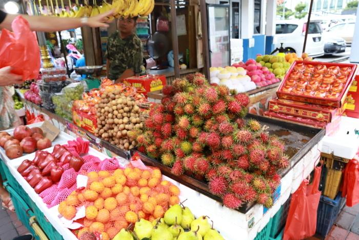 チャイナタウン/セントラル・マーケット マレーシア旅行 - 16 -_f0348831_21044367.jpg