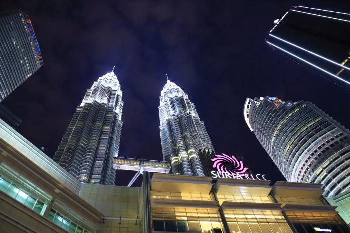 【KLCC公園/噴水ショー】マレーシア旅行 - 17 -_f0348831_21501868.jpg