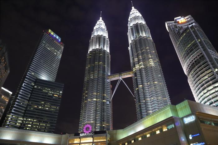 【KLCC公園/噴水ショー】マレーシア旅行 - 17 -_f0348831_21502361.jpg