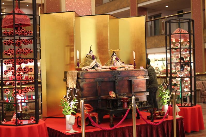 鬼怒川温泉あさやホテルが祝いの席でした(*^_^*)_e0052135_21355101.jpg
