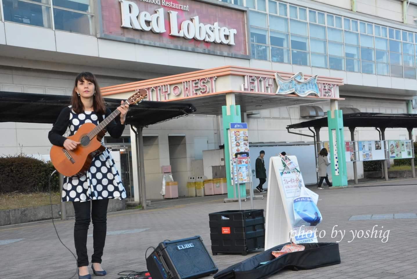 ジェティ広場での演奏、ありがとうございました!_f0373339_02483052.jpg