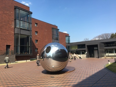 久しぶりに上野公園へ。東京都美術館、国際子ども図書館、黒田記念館_b0177242_11044735.jpg