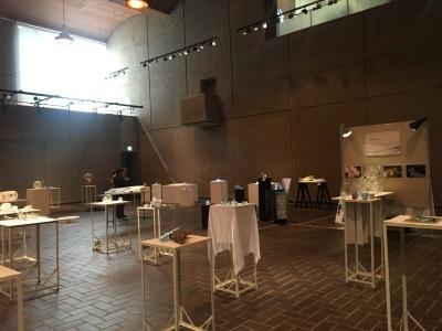 久しぶりに上野公園へ。東京都美術館、国際子ども図書館、黒田記念館_b0177242_11051332.jpg