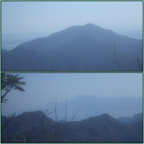 やまびこ会オフ会・・多良岳のはずが経ヶ岳へ_e0164643_16413358.jpg