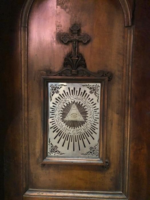 シチリア/44  荘厳なミラノ大聖堂 Ⅱ_a0092659_19052708.jpg