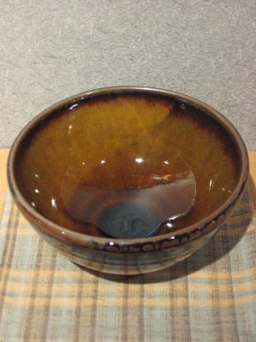 小石原焼 マルダイ窯のご飯茶碗いろいろ_b0153663_19194112.jpg