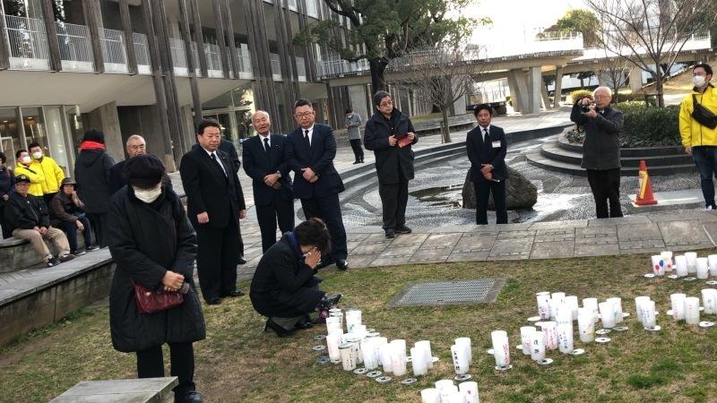 2019.3.11 東日本大震災慰霊祭_a0255967_14052651.jpg