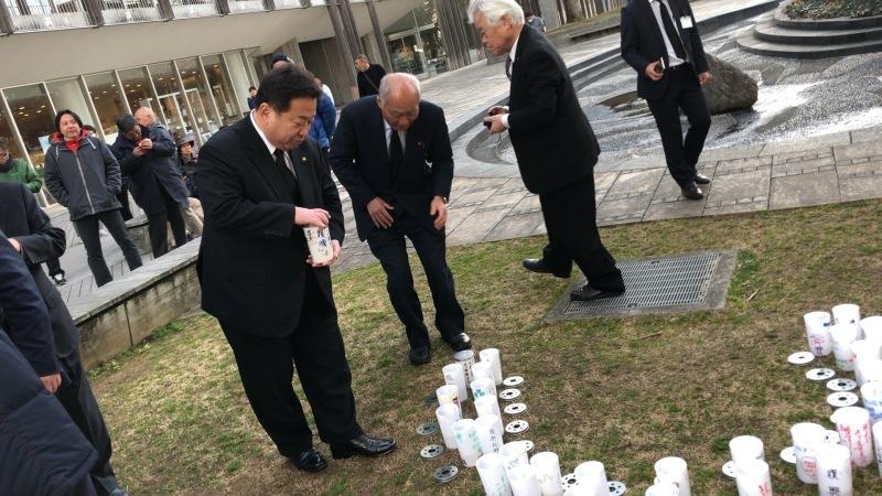 2019.3.11 東日本大震災慰霊祭_a0255967_14052668.jpg