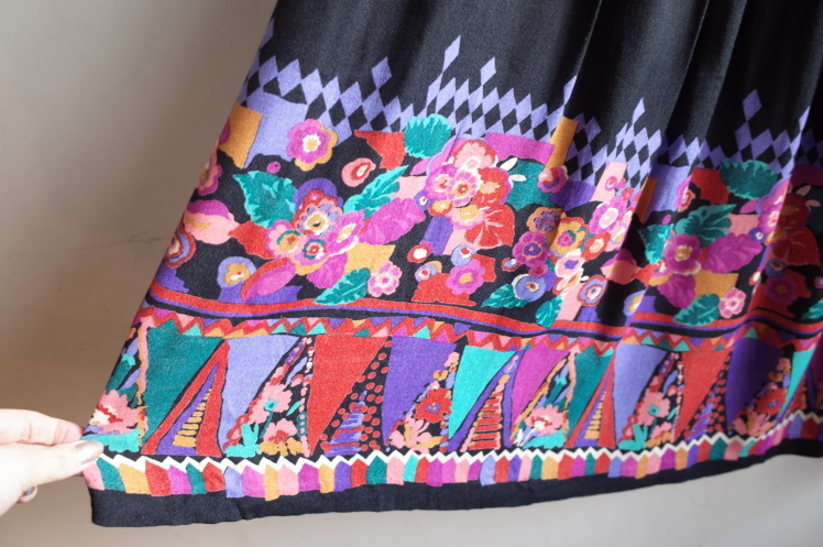 From Vintage Room☆Vintage Skirt☆_e0269968_18595491.jpg
