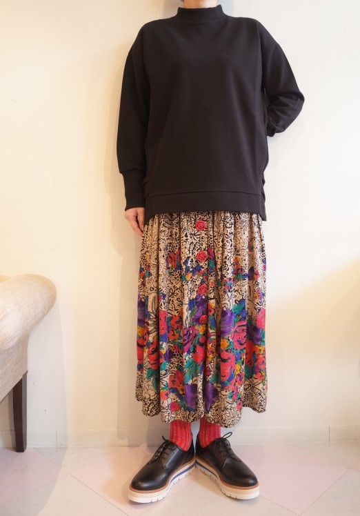 From Vintage Room☆Vintage Skirt☆_e0269968_19015286.jpg