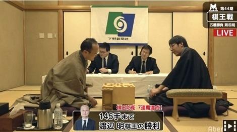 羽生九段新記録、ホンダ表彰台、金子が好投_d0183174_09010508.jpg