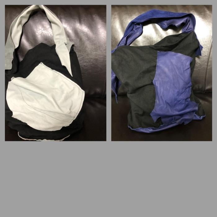 バケツ型のbag_a0152283_21452459.jpeg