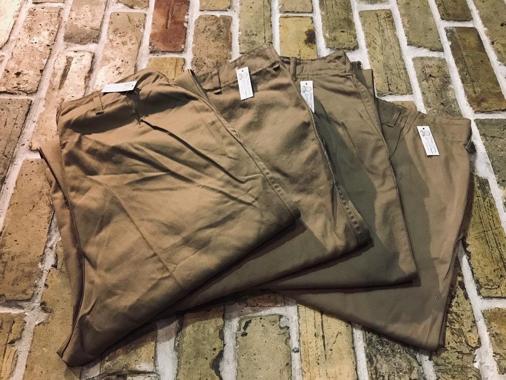 マグネッツ神戸店 3/20(水)Vintage Bottoms入荷! #2 Military Pants Part1!!!_c0078587_12420239.jpg