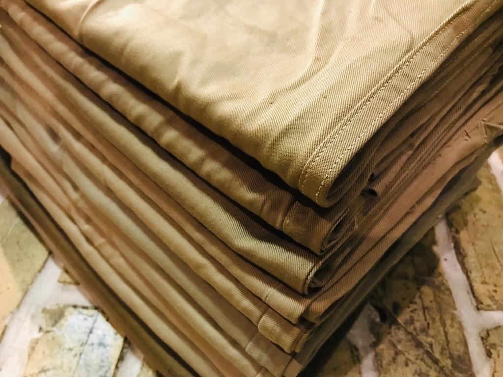 マグネッツ神戸店 3/20(水)Vintage Bottoms入荷! #2 Military Pants Part1!!!_c0078587_12420319.jpg