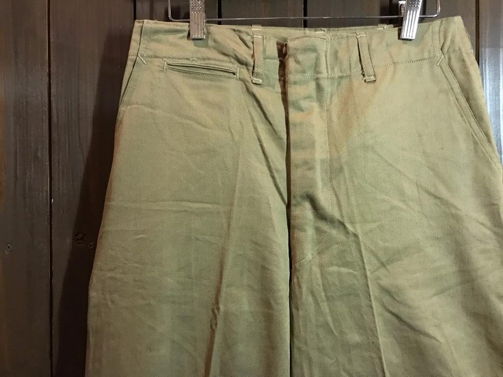 マグネッツ神戸店 3/20(水)Vintage Bottoms入荷! #2 Military Pants Part1!!!_c0078587_12455107.jpg