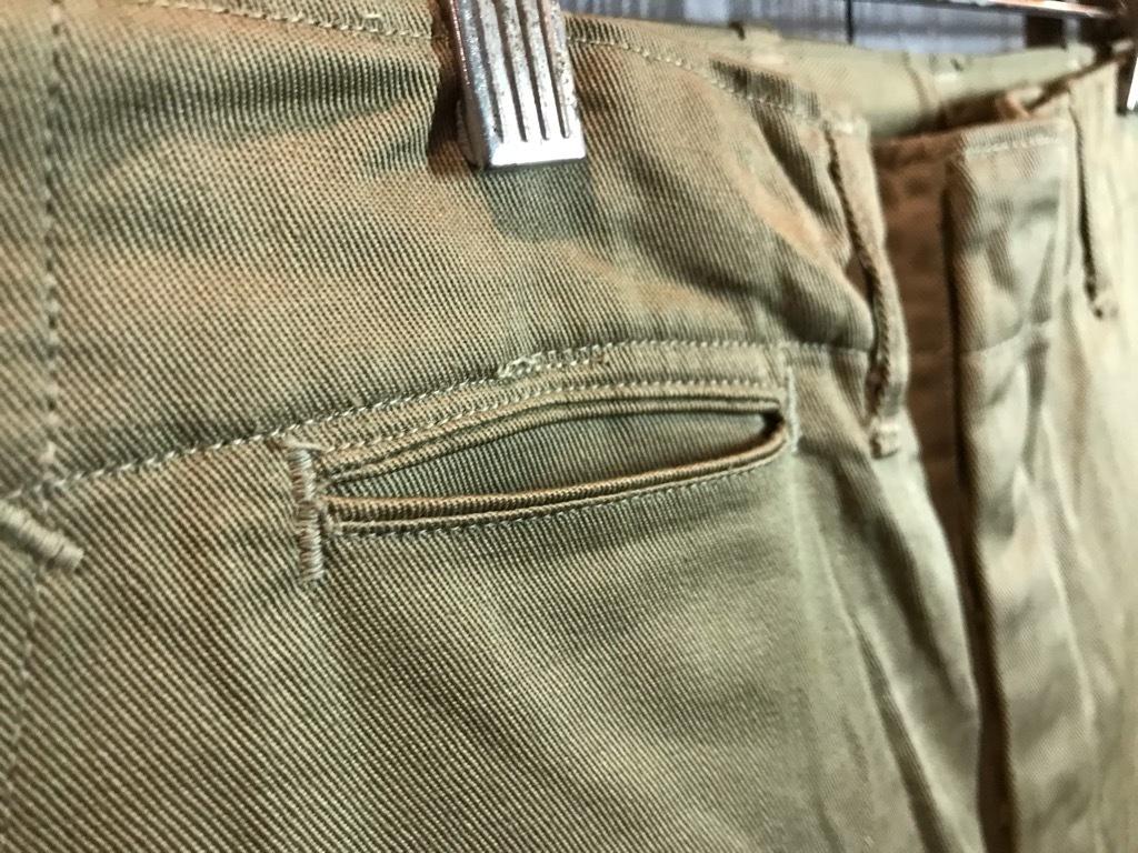 マグネッツ神戸店 3/20(水)Vintage Bottoms入荷! #2 Military Pants Part1!!!_c0078587_12455154.jpg