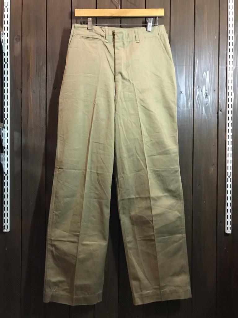 マグネッツ神戸店 3/20(水)Vintage Bottoms入荷! #2 Military Pants Part1!!!_c0078587_12455203.jpg