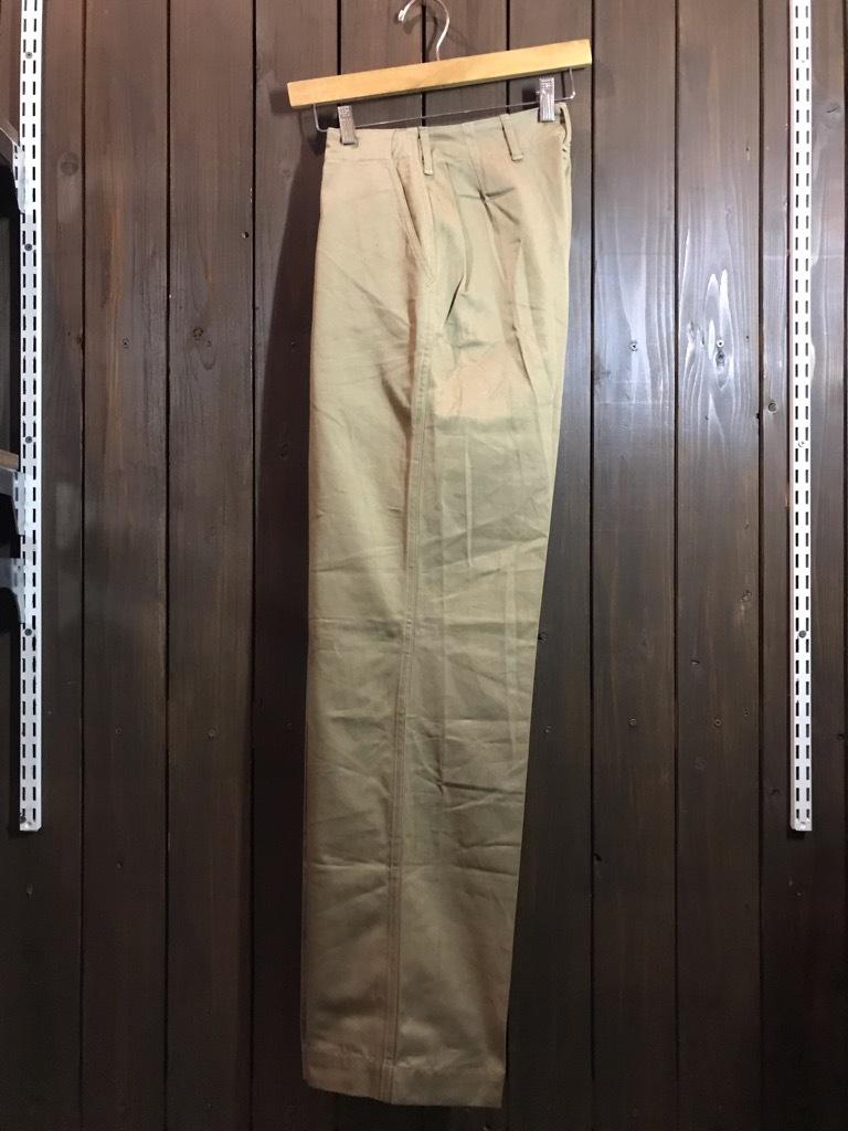 マグネッツ神戸店 3/20(水)Vintage Bottoms入荷! #2 Military Pants Part1!!!_c0078587_12455207.jpg