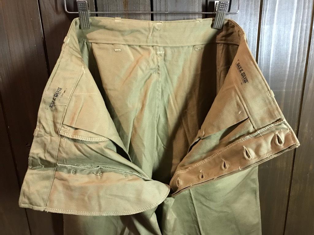 マグネッツ神戸店 3/20(水)Vintage Bottoms入荷! #2 Military Pants Part1!!!_c0078587_12455209.jpg