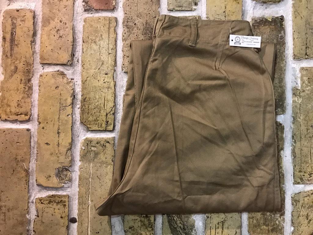 マグネッツ神戸店 3/20(水)Vintage Bottoms入荷! #2 Military Pants Part1!!!_c0078587_12455228.jpg