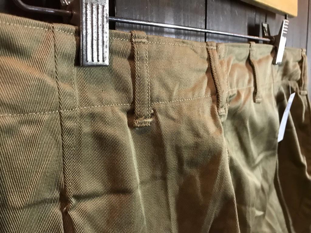 マグネッツ神戸店 3/20(水)Vintage Bottoms入荷! #2 Military Pants Part1!!!_c0078587_12462258.jpg