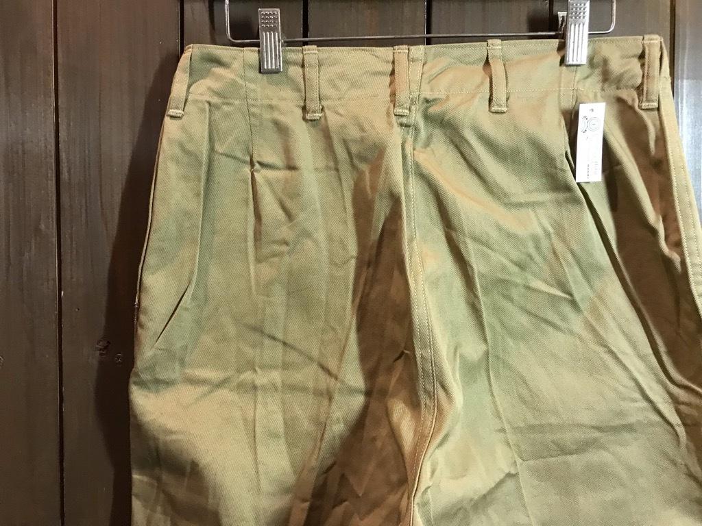 マグネッツ神戸店 3/20(水)Vintage Bottoms入荷! #2 Military Pants Part1!!!_c0078587_12462366.jpg