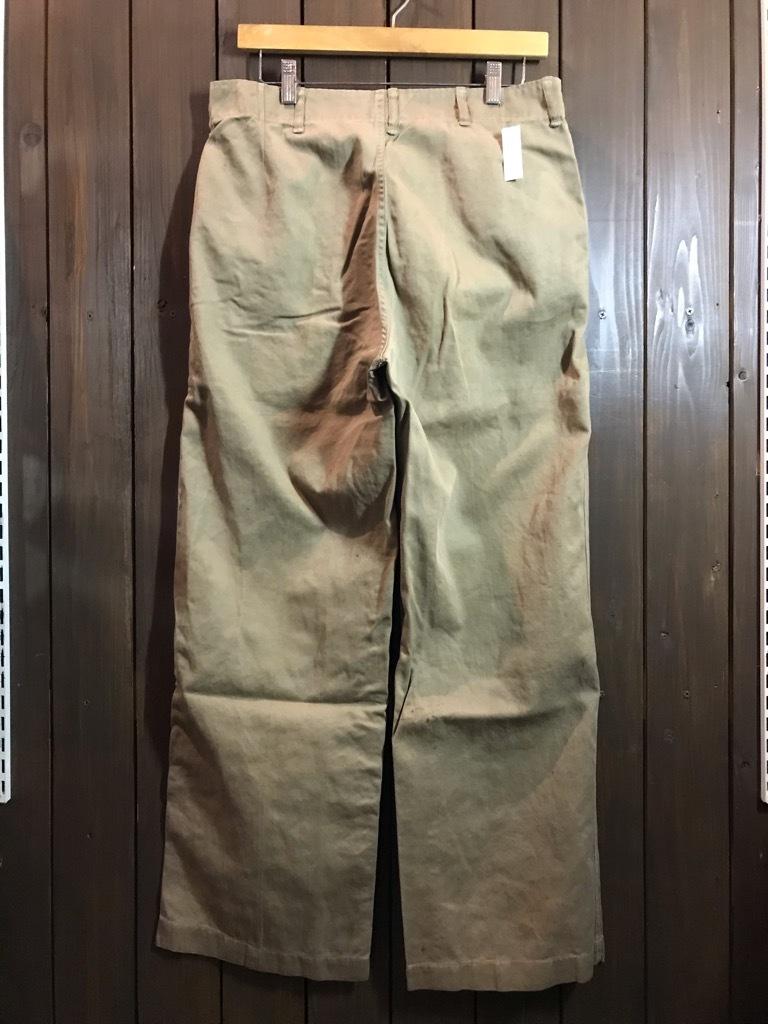 マグネッツ神戸店 3/20(水)Vintage Bottoms入荷! #2 Military Pants Part1!!!_c0078587_12525210.jpg