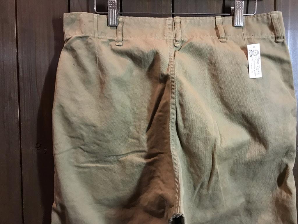 マグネッツ神戸店 3/20(水)Vintage Bottoms入荷! #2 Military Pants Part1!!!_c0078587_12525279.jpg