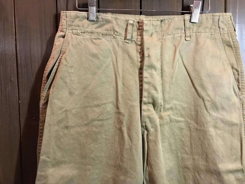 マグネッツ神戸店 3/20(水)Vintage Bottoms入荷! #2 Military Pants Part1!!!_c0078587_12525330.jpg