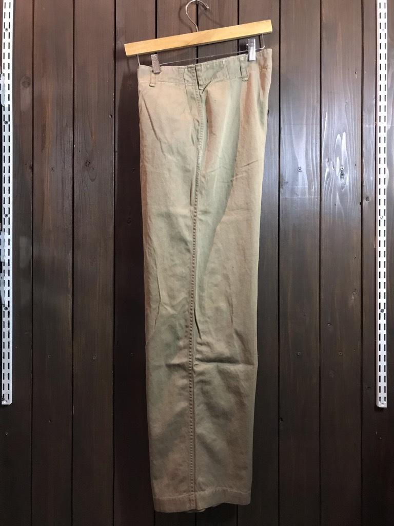 マグネッツ神戸店 3/20(水)Vintage Bottoms入荷! #2 Military Pants Part1!!!_c0078587_12525340.jpg