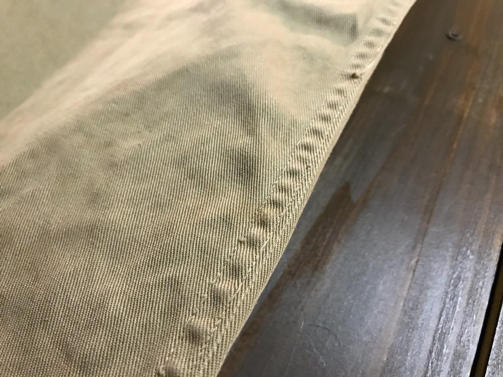 マグネッツ神戸店 3/20(水)Vintage Bottoms入荷! #2 Military Pants Part1!!!_c0078587_12525394.jpg