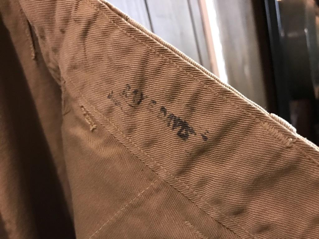 マグネッツ神戸店 3/20(水)Vintage Bottoms入荷! #2 Military Pants Part1!!!_c0078587_12525470.jpg