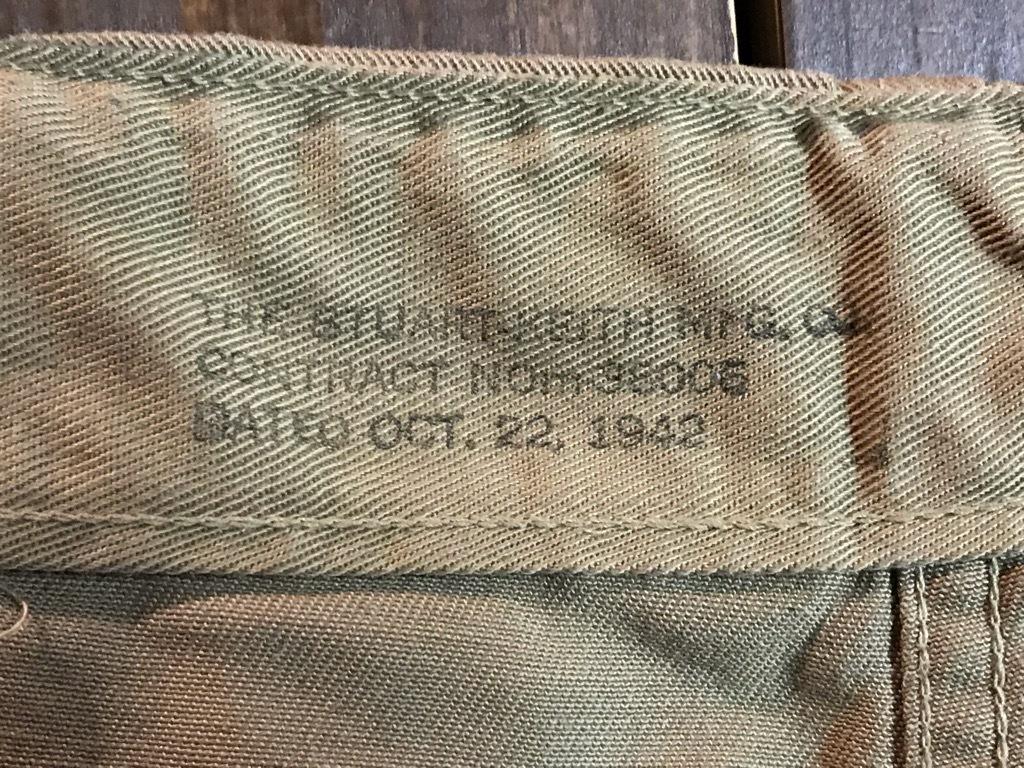 マグネッツ神戸店 3/20(水)Vintage Bottoms入荷! #2 Military Pants Part1!!!_c0078587_12551135.jpg