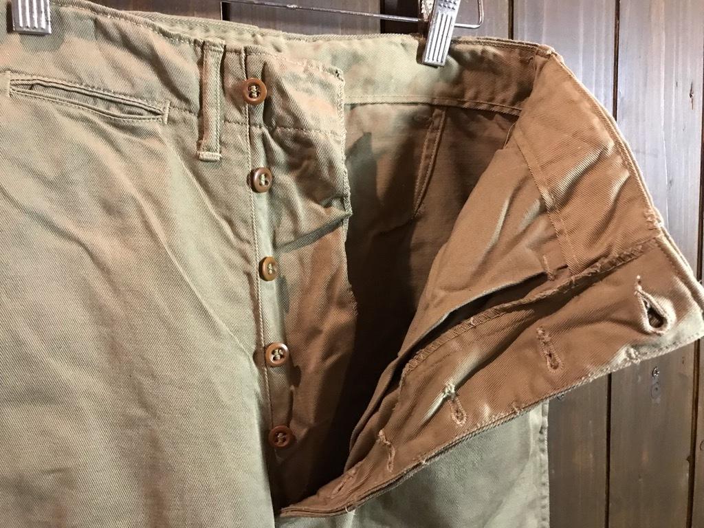 マグネッツ神戸店 3/20(水)Vintage Bottoms入荷! #2 Military Pants Part1!!!_c0078587_12551204.jpg