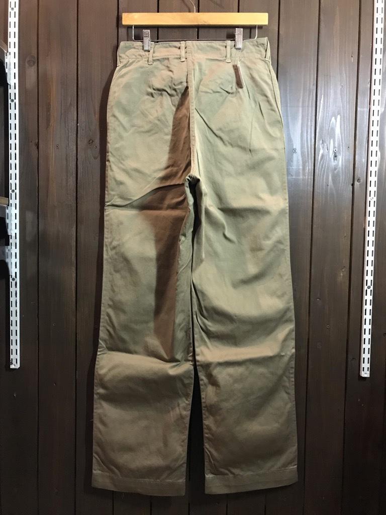 マグネッツ神戸店 3/20(水)Vintage Bottoms入荷! #2 Military Pants Part1!!!_c0078587_12551223.jpg